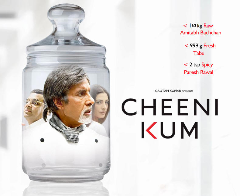 download Cheeni Kum hd movies