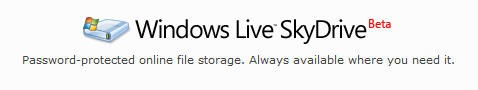 live skydrive