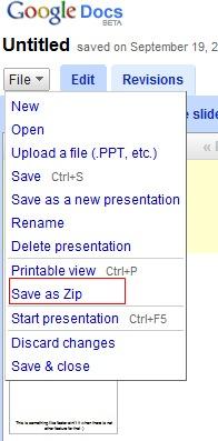 google presentation3