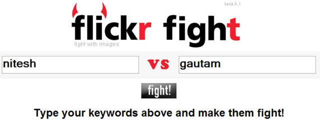 flickrfight
