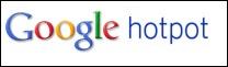 Google Hotpot